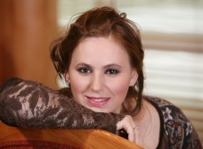 Judit Polgar, portrait, interview